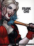 DC Poster Portfolio: Frank Cho SC (2019 DC) 1-1ST
