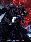 DC Poster Portfolio: Jim Lee SC (2019 DC) 1-1ST