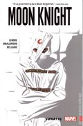 Moon Knight TPB (2016-2017 Marvel) By Jeff Lemire 1-REP