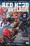 Red Hood and the Outlaws TPB (2017-2018 DC Universe Rebirth) 3-REP