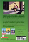 Baby-Sitters Club GN (2015- Scholastic) Full Color Edition 4-REP