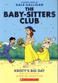 Baby-Sitters Club GN (2015- Scholastic) Full Color Edition 6-REP