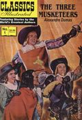 Classics Illustrated (2002-2014 Jack Lake Productions) 1