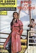 Classics Illustrated (2002-2014 Jack Lake Productions) 6