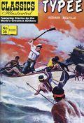 Classics Illustrated (2002-2014 Jack Lake Productions) 36