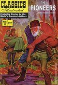 Classics Illustrated (2002-2014 Jack Lake Productions) 37