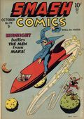 Smash Comics (1939-49 Quality) 79