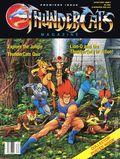 Thundercats Magazine (1987) 1NP