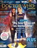 Doctor Who (1979-Present Marvel UK) Magazine 532