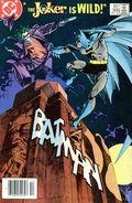 Batman (1940) Canadian Price Variant 366