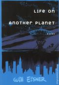 Life on Another Planet GN (2009 W.W. Norton Edition) 1-REP