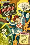 Adventures of the Big Boy (1956) 338