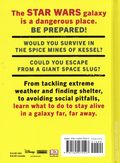 Star Wars How Not to Get Eaten by Ewoks and Other Galactic Survival Skills HC (2019 DK) 1-1ST