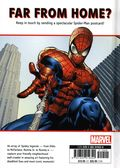 Spider-Man Postcard Book HC (2019 Marvel) 1-1ST