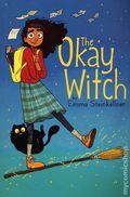 Okay Witch GN (2019 Aladdin Books) 1-1ST