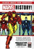 Marvel 80th Anniversary Postcard Book HC (2019 Marvel) 1-1ST