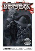 Berserk TPB (2003-Present A Dark Horse Digest) 40-1ST