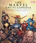 Marvel Encyclopedia HC (2006 DK/Marvel) The Definitive Guide to the Characters of the Marvel Universe 1N-1ST