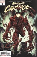 Absolute Carnage (2019 Marvel) 1R