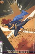 Batgirl (2016) 39B