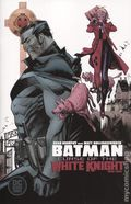 Batman Curse of the White Knight (2019) 3A