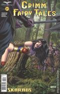 Grimm Fairy Tales (2016 2nd Series) 31D