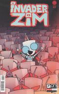 Invader Zim (2015 Oni Press) 47B