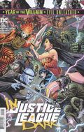 Justice League Dark (2018) 15A