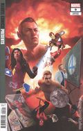 Marvel Comics Presents (2019 3rd Series) 9B