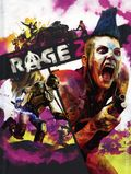 Art of Rage 2 HC (2019 Dark Horse) 1-1ST