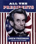 All the Presidents HC (2019 Fantagraphics) 1-1ST