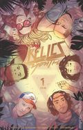 Relics of Youth (2019 Vault Comics) 1A