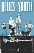 Relics of Youth (2019 Vault Comics) 1B