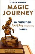Magic Journey: My Fantastical Walt Disney Imagineering Career HC (2019 Disney Editions) 1-1ST