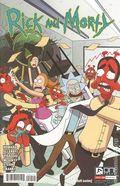 Rick and Morty (2015 Oni Press) 54A