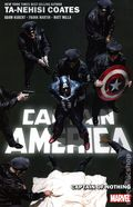Captain America TPB (2019- Marvel) By Ta-Nehisi Coates 2-1ST