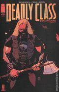 Deadly Class (2013) 40A