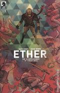 Ether The Disappearance of Violet Bell (2019 Dark Horse) 1A