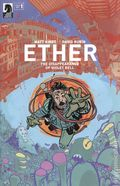 Ether The Disappearance of Violet Bell (2019 Dark Horse) 1B