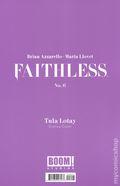Faithless (2019 Boom) 6B