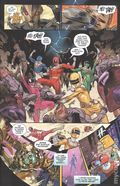 Mighty Morphin Power Rangers (2016 Boom) 43D