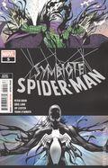 Symbiote Spider-Man (2019 Marvel) 5B