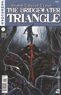 Tales of Terror Bridgewater Triangle (2019 Zenescope) 1A