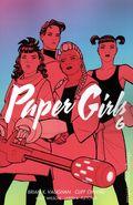 Paper Girls TPB (2016-2019 Image) 6-1ST