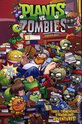 Plants vs. Zombies HC Box Set (2015 Dark Horse) SET#5