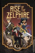 Rise of the Zelphire HC (2019 Lion Forge) 2-1ST