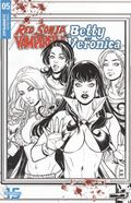 Red Sonja and Vampirella meet Betty and Veronica (2019 Dynamite) 5G