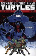 Teenage Mutant Ninja Turtles TPB (2012- 2020 IDW) 1st Edition 22-1ST