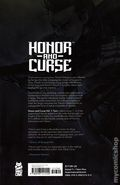 Honor And Curse TPB (2019 Mad Cave) 1-1ST