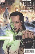 Star Wars Jedi Fallen Order Dark Temple (2019 Marvel) 2A